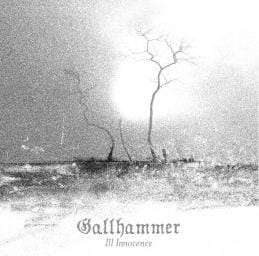 GALLHAMMER Ill Innocence CD-digipack