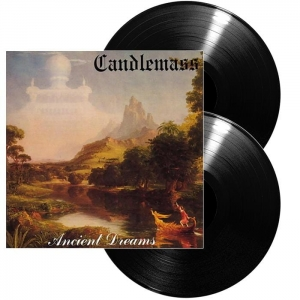 CANDLEMASS Ancient Dreams 2LP