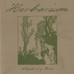 HERMARIUM Shepherds of Winds CD-digifile