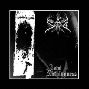 SAD Total Nothingness CD