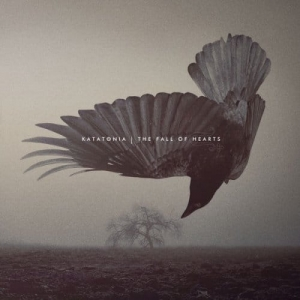 KATATONIA The Fall of Hearts CD/DVD-digibook