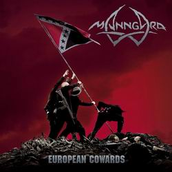 MANNGARD European Cowards CD