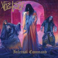 VOETSEK Infernal Command CD