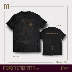 MORD'A'STIGMATA Hope T-SHIRT