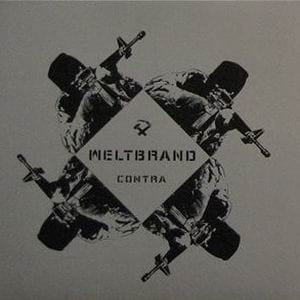 WELTBRAND Contra EP