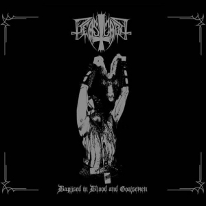 BEASTCRAFT Baptised in Blood and Goatsemen CD-digipack