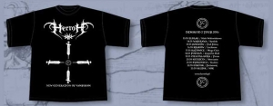 HERMH - New Genaration of Vampirism (black) XL