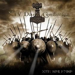 XIV DARK CENTURIES Gizit Dar Faida CD