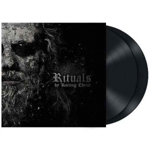 ROTTING CHRIST Rituals 2LP