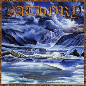 BATHORY Nordland I CD