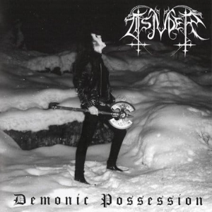 TSJUDER Demonic Possession CD