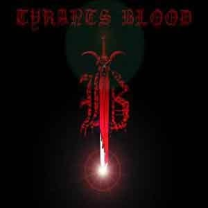 TYRANTS BLOOD Tyrants Blood CD