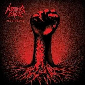 NORTHERN PLAGUE Manifesto CD-digipack