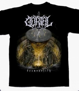 GORTAL Deamonolth T-SHIRT