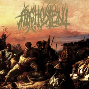 ARGHOSLENT Incorrigible Bigotry CD-digipack
