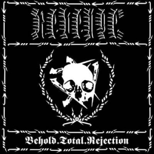 REVENGE Behold.Total.Rejection CD