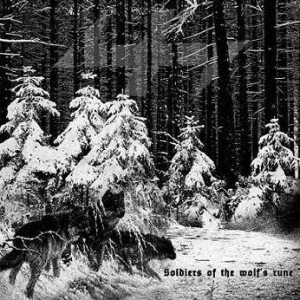 V/A Soldiers of the Wolf's Rune LP