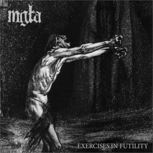 MGŁA Exercises in Futility CD