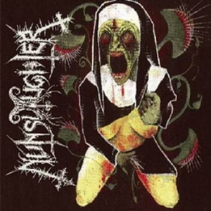 NUNSLAUGHTER / ANTiSEEN Split EP