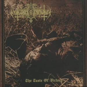 NOKTURNAL MORTUM The Taste of Victory CD-digibook