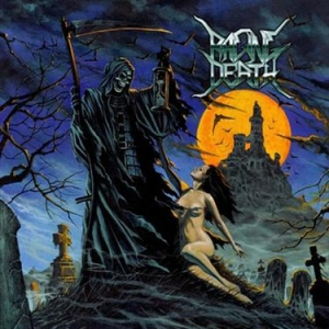 RAGING DEATH Raging Death CD