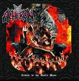 ACHERON Tribute To The Devil's Music CD