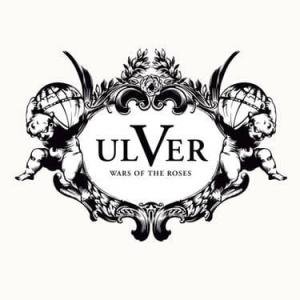 ULVER Wars Of The Roses CD-digibook