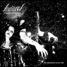 BLODARV Soulcollector (The Thousand Years Tale) LP+EP