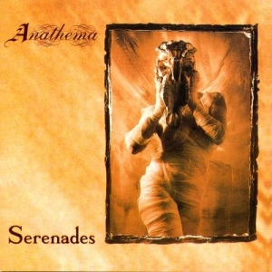 ANATHEMA Serenades CD
