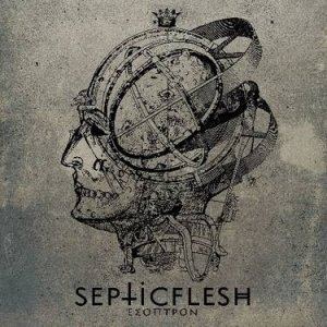 SEPTICFLESH Esoptron CD