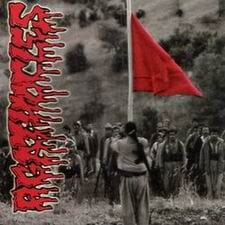 AGATHOCLES Reds at the Mountains of Death CD