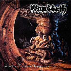 WOMBBATH Internal Caustic Torments CD