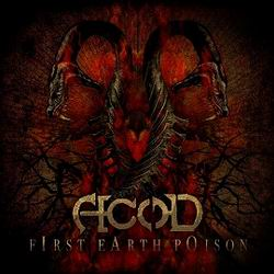 ACOD First Earth Poison CD-digipack