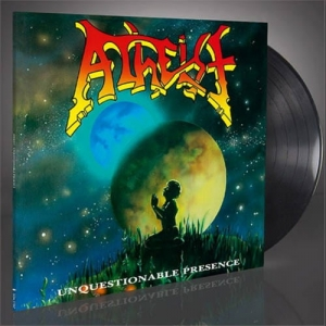 ATHEIST Unquestionable Presence LP