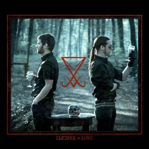 THEM PULP CRIMINALS Lucifer is Love CD-digipack