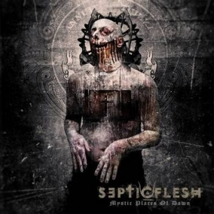 SEPTICFLESH Mystic Places of Dawn CD