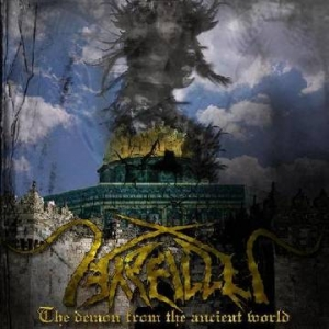 ARALLU The Demon From The Ancient World CD