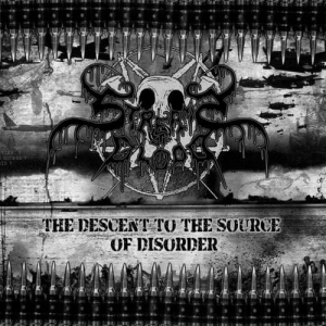 STREAMS OF BLOOD The Descent to the Source of Disorder CD