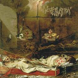 ENCOFFINATION O' Hell, Shine in Thy Whited Sepulchres CD