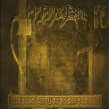 MY DYING BRIDE Meisterwerk 1 CD