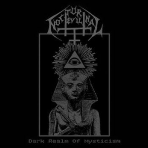 NOCTURNAL EVIL / NAZARENE WHORE Split EP
