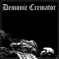 DEMONIC CREMATOR My Dying Breath EP
