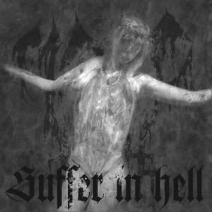 MORDHELL Suffer In Hell CD