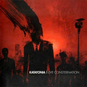 KATATONIA Live Consternation CD+DVD
