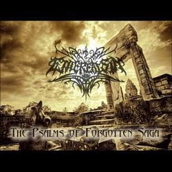 ETHEREAL SIN The Psalms of Forgotten Saga MCD