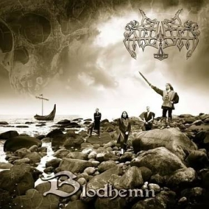 ENSLAVED Blodhemn CD