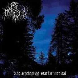 ARS MANIFESTIA The Enchanting Darks Arrival CD