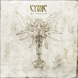 CYNIC Re-Traced CD-digipack
