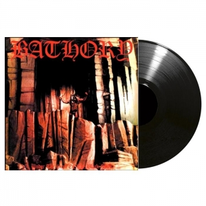 BATHORY Under The Sign of The Black Mark LP