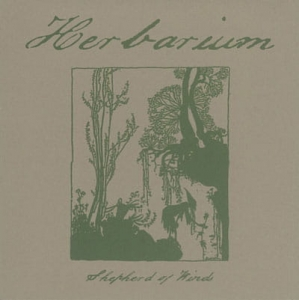 HERBARIUM Shepherd of Winds CD-digifile